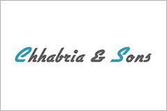 Chhabria & Sons