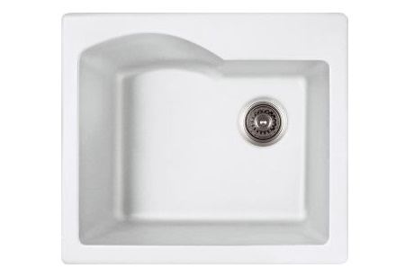 Quartz Single Bowl Sink