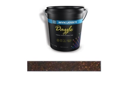 404 DARK CHOCLATE COPPER