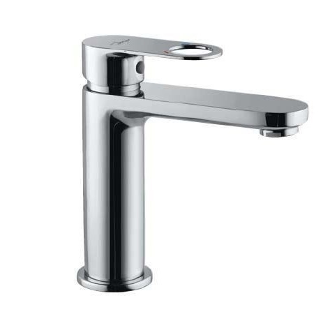 Short Body Basin Mixer