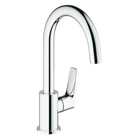 Table Mounted Kitchen Tap