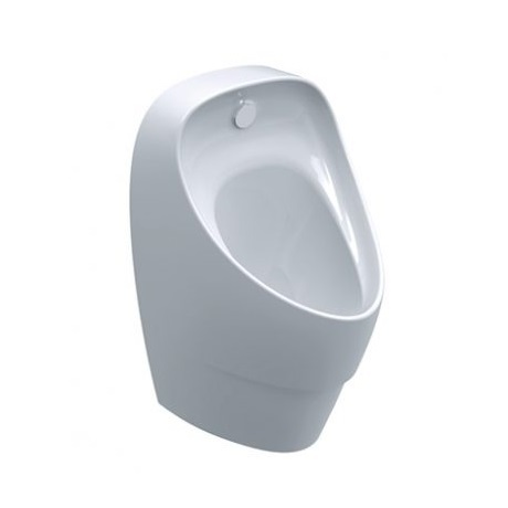 Back Inlet & Concealed Outlet Urinal