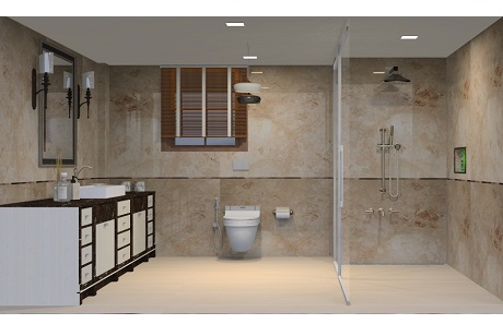 Luxury Bathroom Concepts