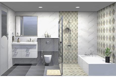 Vintage Bathroom Concepts