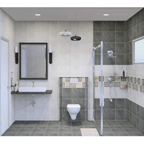 Modern Bathroom Concepts