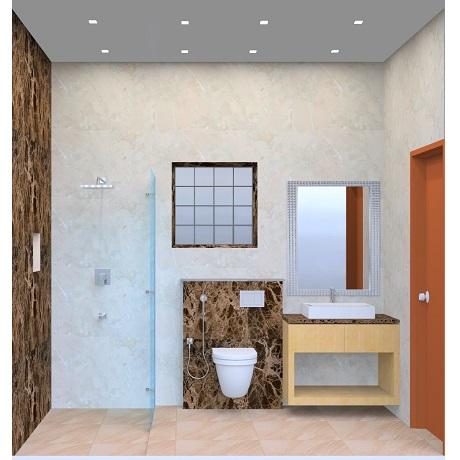 Marble Bathroom Concepts