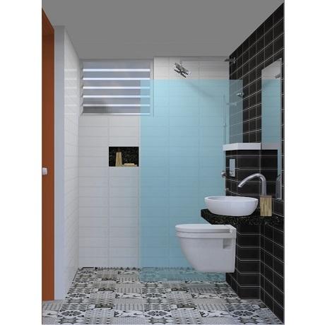 Victorian Bathroom Concepts