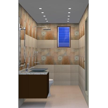 Tropical Bathroom Concepts