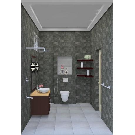 Minimal Bathroom Concepts